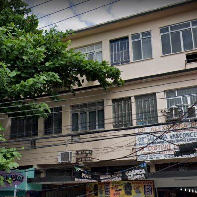R. Aurélio Valporto 47 sala 306_ foto 2